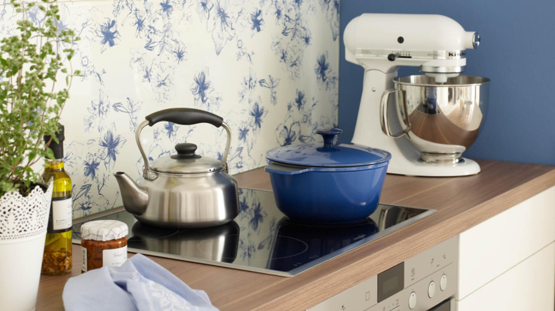 Tipps für funktionale und schöne Küchenrückwände