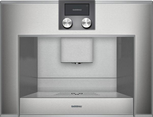 Gaggenau - Espresso-Vollautomat CM 450 Serie 400
