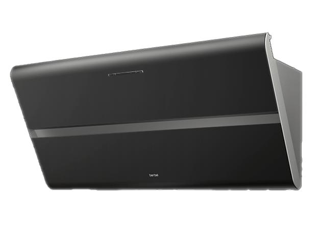 berbel kopffreihaube smartline 80 oder 90 cm breite einrichtungsland m bel spanrad. Black Bedroom Furniture Sets. Home Design Ideas