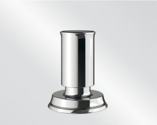 Blanco - Zugknopf Livia chrom 521294