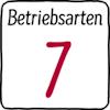 7 Betriebsarten