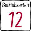 12 Betriebsarten