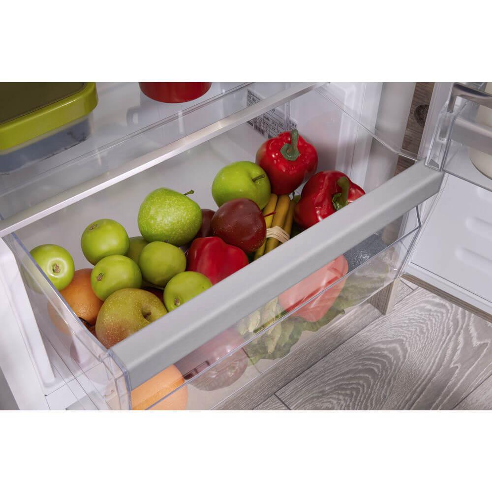 Bauknecht Bauknecht Einbau-Kühlschrank mit Gefrierfach ...