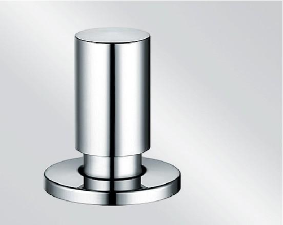 Blanco-Zugknopf chrom 221339