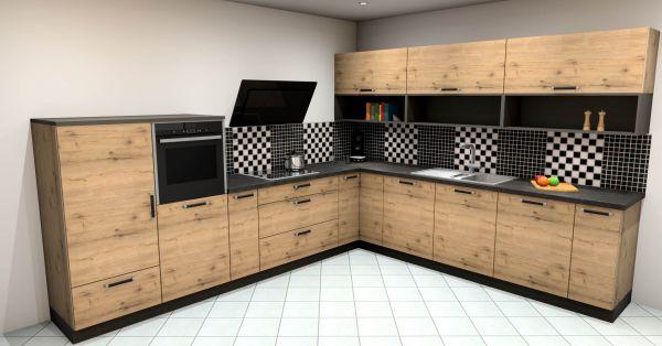 Nolte Küchen Modell Artwood