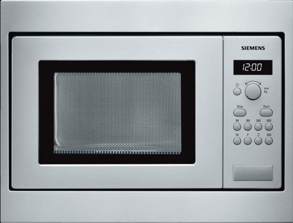 Siemens Einbau-Mikrowelle HF15M552