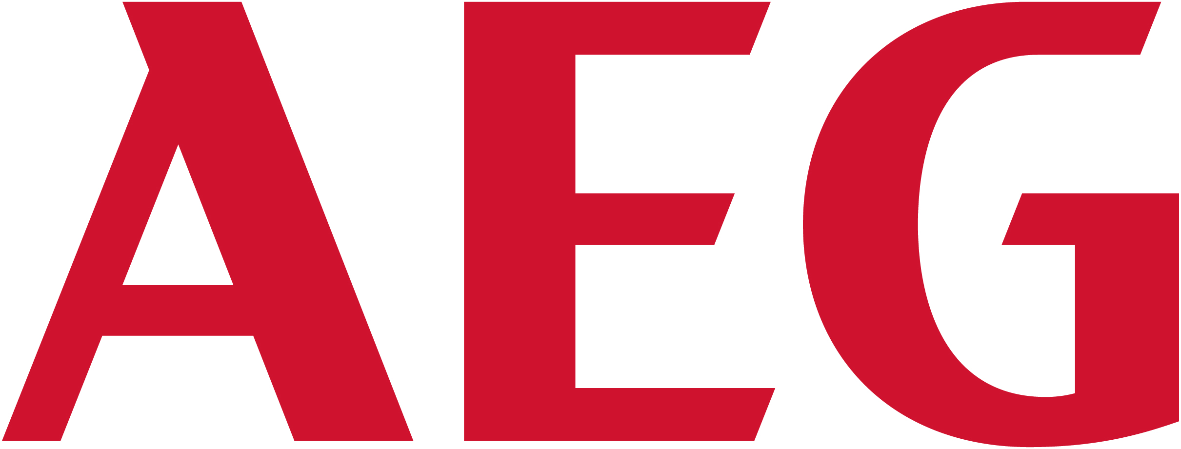 AEG - Electrolux