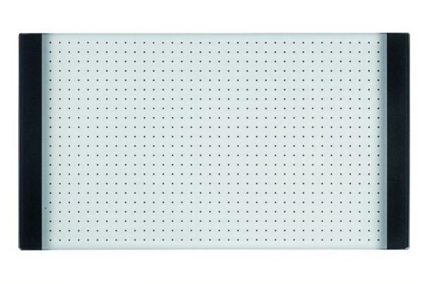 Schock - Glasschneidbrett uni für Unterbau-Spülen