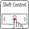 ShiftControl