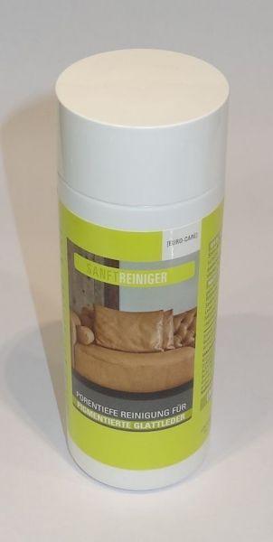 LCK / Eurocare - Lederpflege-Set für pigmentierte Glattleder 2 x 200ml