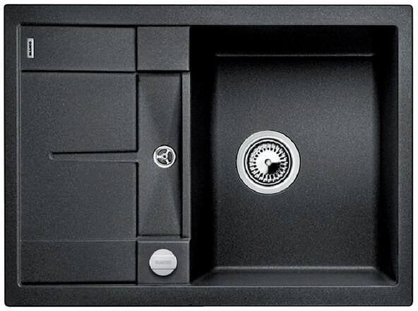 BLANCO METRA 45 S Compact Silgranit