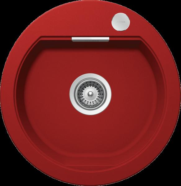 Schock - Einbauspüle Mono R 100
