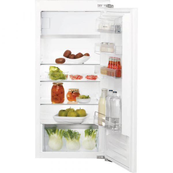 Bauknecht Einbau-Kühlschrank mit Gefrierfach A++ KVIE 1123
