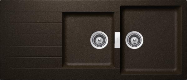 Schock - Einbauspüle SIGNUS D 200