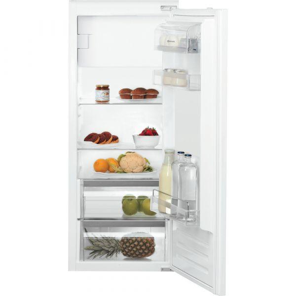 Bauknecht Kühlschrank mit Gefrierfach KSI 14GS2