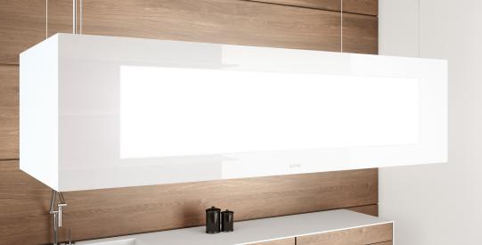 Berbel - Deckenlifthaube Skyline Edge Light