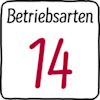 14 Betriebsarten