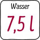 7,5 L