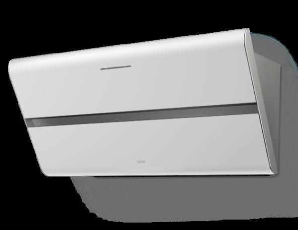 Smeg Kühlschrank Abstand Zur Wand : Berbel kopffreihaube smartline 80 oder 90 cm breite