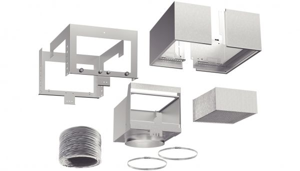 Neff - CleanAir Umluftmodul Z5280X0 für IDK 8962 N, IEH 8952 N, IFL 8964 N