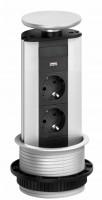 EVOline Port USB Einbau-Steckdosenelement 533-730775