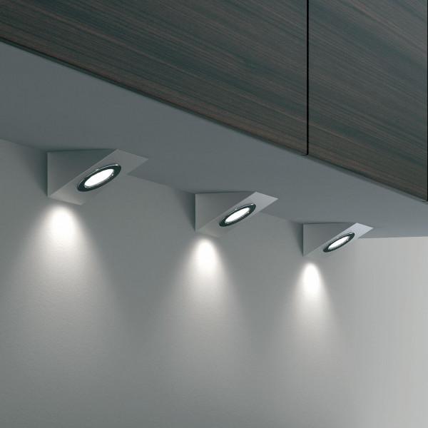 SK Babylon 2.0 LED-Leuchtenset mit Zentralschalter