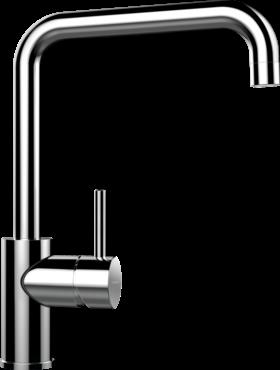 Schock - Armatur Fonos Hochdruck chrom