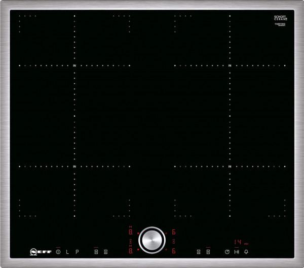 NEFF Induktions-Kochfeld TBT4673 autark mit TwistPad® Bedienung