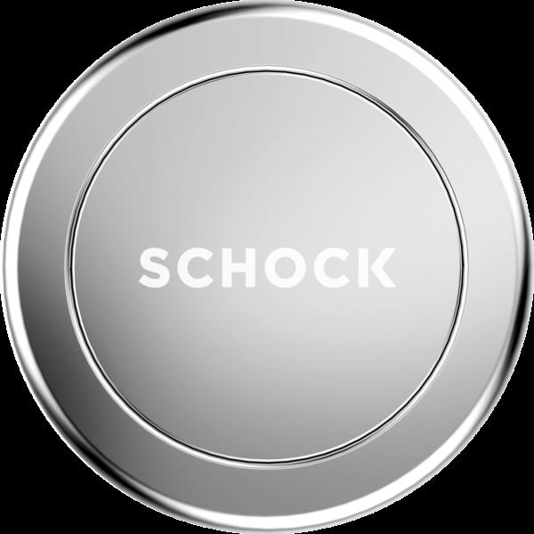Schock Comfopush Chrom 629891CHR