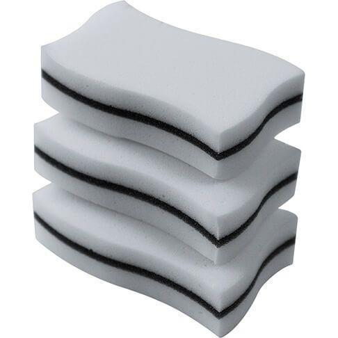 FRANKE Zubehör Set Reinigungs-Schwamm zur Reinigung von Fragranit