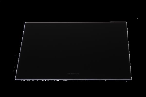 Schock - Glasschneidbrett schwarz 629076