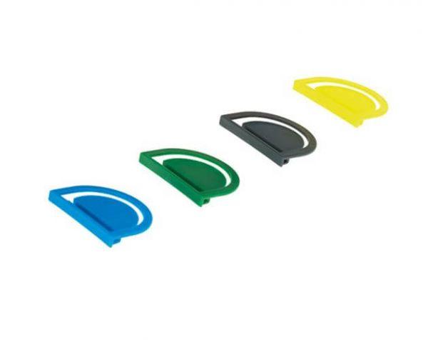 FRANKE Zubehör Trennfarbclipse für Abfalltrennsystem Sorter Cube
