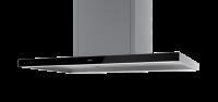 Berbel - Inselhaube Glassline BIH 100 GL 100 cm 881-1020600