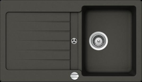 Schock - Einbauspüle TYPOS D 100