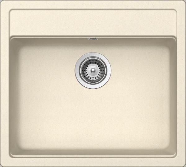 Schock - Mono N 100 mit Glasschneidbrett/Resteschale