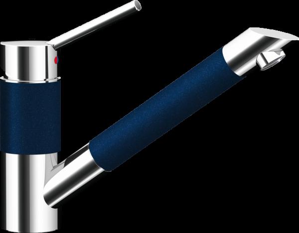 Schock - Armatur SC 200 Hochdruck Schlauchbrause