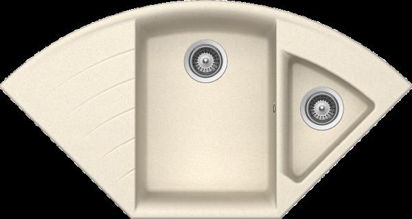 Schock - LOTUS C 150 mit Resteschale