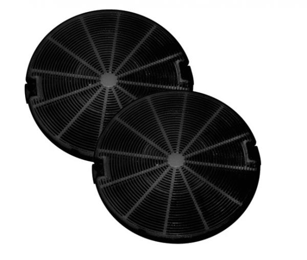 FRANKE Zubehör Aktivkohlefilter für Smart 2 Teile