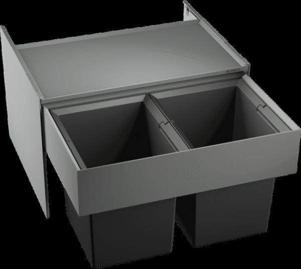 BLANCO SELECT COMPACT 60/2 Abfallsystem