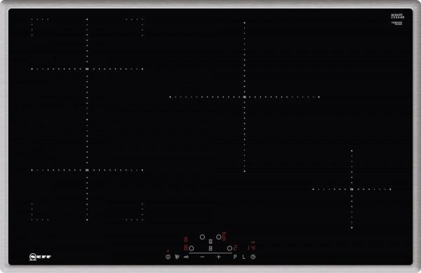 NEFF Induktions-Kochfeld TBD4813N autark TouchControl-Bedienung