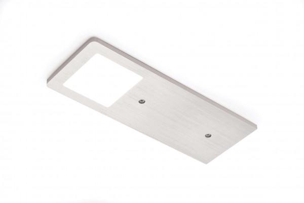 SK Astrale Scala X LED-Leuchtenset Aluminium