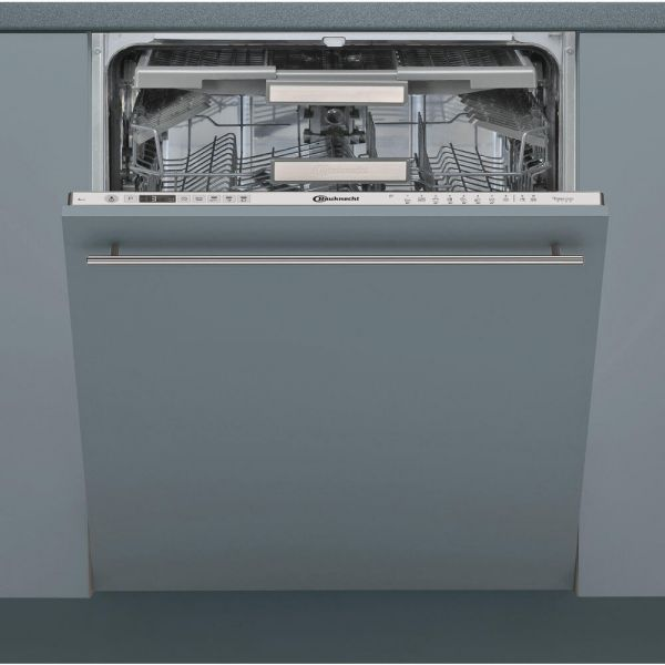 Bauknecht Vollintegrierbarer Geschirrspüler (60 cm) BCIO 3T123 PFE