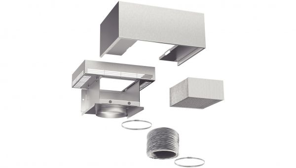 Neff - CleanAir Umluftmodul Z5276X0