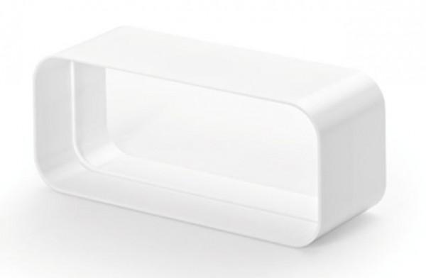 Compair® flow Flachkanal Rohrverbinder 150