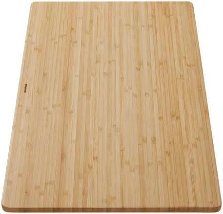 BLANCO Zubehör Schneidbrett aus Bambus 239449