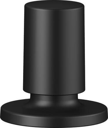 BLANCO Zugknopf LATO schwarz matt Sonderfarbe