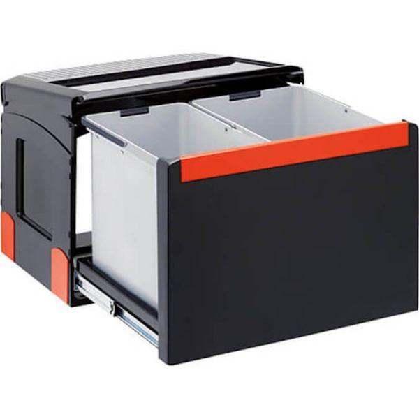 FRANKE Sorter Cube 50 Handauszug Abfalltrennung 2-fach