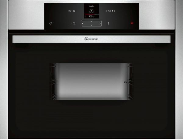 NEFF Einbau-Compact-Dampfgarer CDR1502N