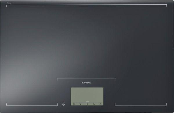 Gaggenau - Vollflächen-Induktions-Kochfeld CX 480 100 rahmenlos