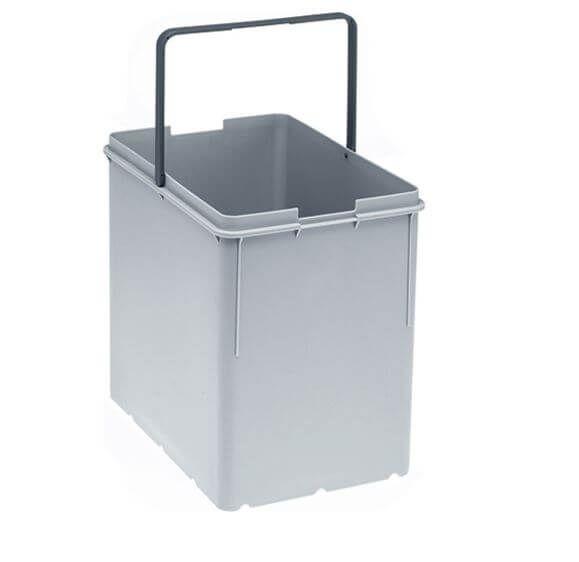 FRANKE Abfalleimer Behälter für Abfalltrennsystem SORTER CUBE 14 L